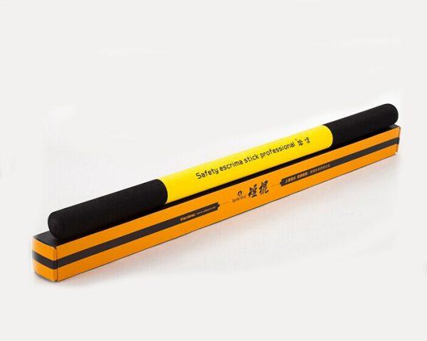 Philippines wand/actual combat training security stick self-defense combat martial arts stick sponge foam bat