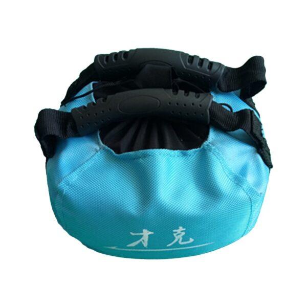 Adjustable Kettlebell Sandbag Portable Heavy Duty Training Sand Bag Weightlifting Dumbbell For Home Gym Fitness Body Building